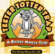 Teeter Totter Trap Logo