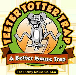 Tetter Totter Trap Logo